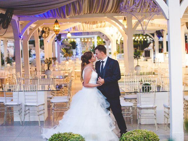 Il matrimonio di Enzo e Marianna a Isernia, Isernia 21