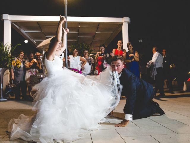 Il matrimonio di Enzo e Marianna a Isernia, Isernia 26
