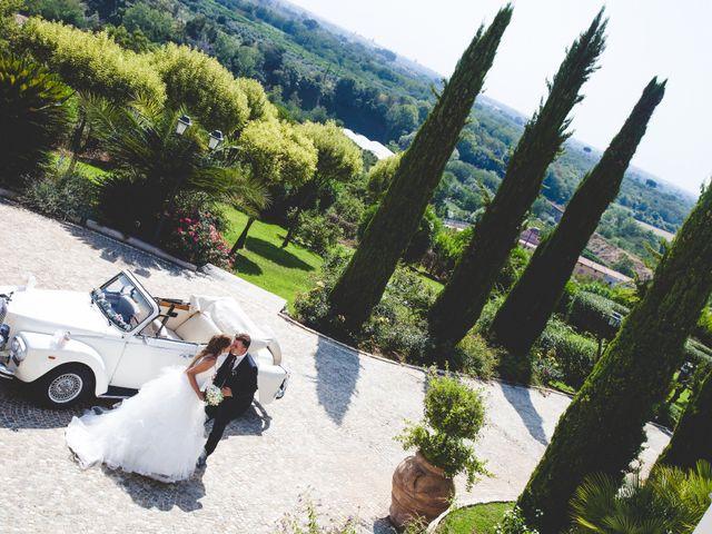 Il matrimonio di Enzo e Marianna a Isernia, Isernia 27