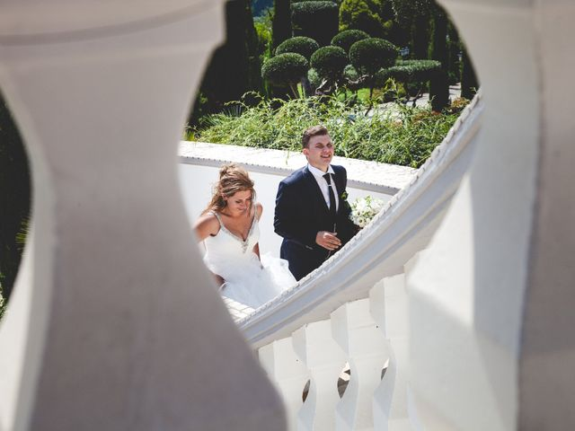 Il matrimonio di Enzo e Marianna a Isernia, Isernia 28