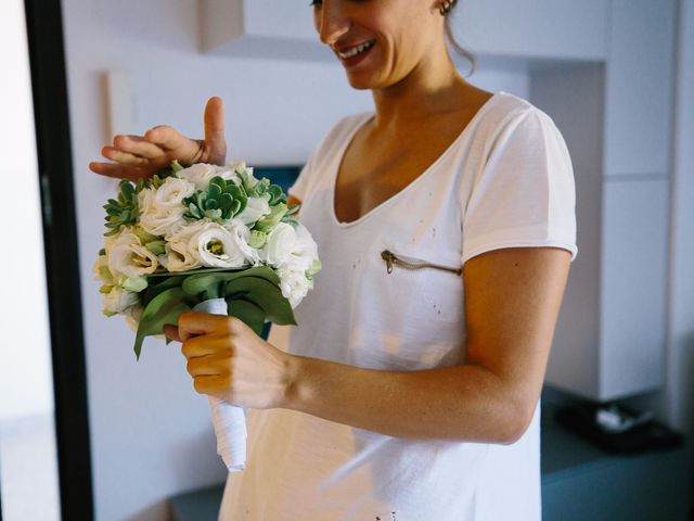 Il matrimonio di Gianluca e Sara a Chiopris-Viscone, Udine 8