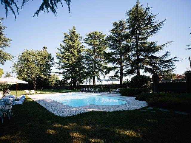 Il matrimonio di Gianluca e Sara a Chiopris-Viscone, Udine 15