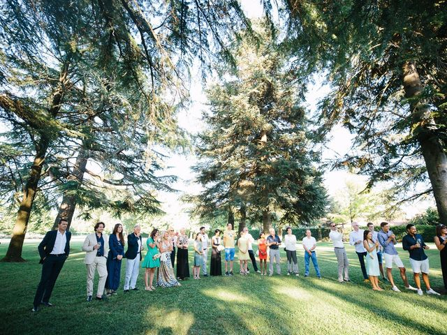 Il matrimonio di Gianluca e Sara a Chiopris-Viscone, Udine 20