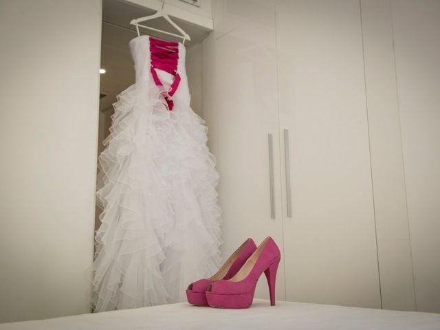 Il matrimonio di Gianluca e Alessia a Savona, Savona 1