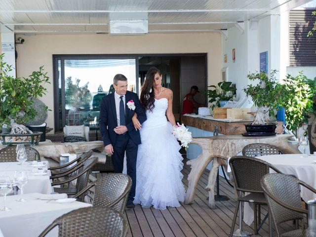 Il matrimonio di Gianluca e Alessia a Savona, Savona 9