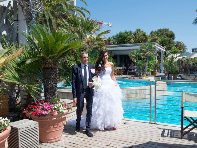 Il matrimonio di Gianluca e Alessia a Savona, Savona 10