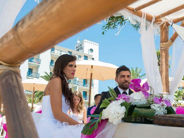 Il matrimonio di Gianluca e Alessia a Savona, Savona 11