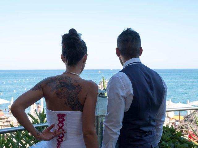 Il matrimonio di Gianluca e Alessia a Savona, Savona 12