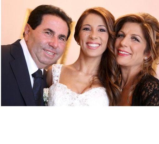 Il matrimonio di Vitaliano e Giusy a Poggiardo, Lecce 4