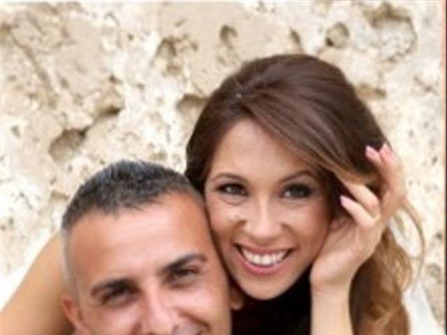 Il matrimonio di Vitaliano e Giusy a Poggiardo, Lecce 8