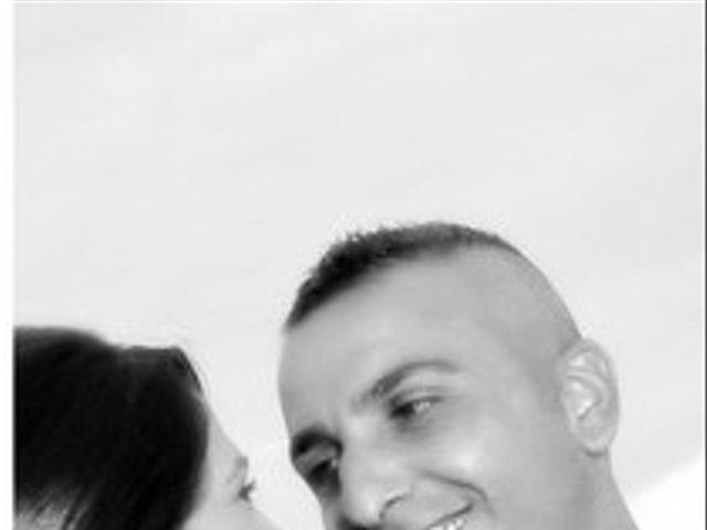 Il matrimonio di Vitaliano e Giusy a Poggiardo, Lecce 10