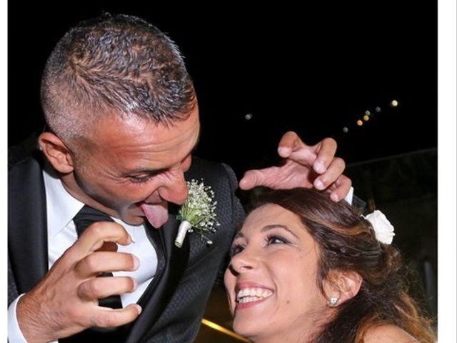 Il matrimonio di Vitaliano e Giusy a Poggiardo, Lecce 14