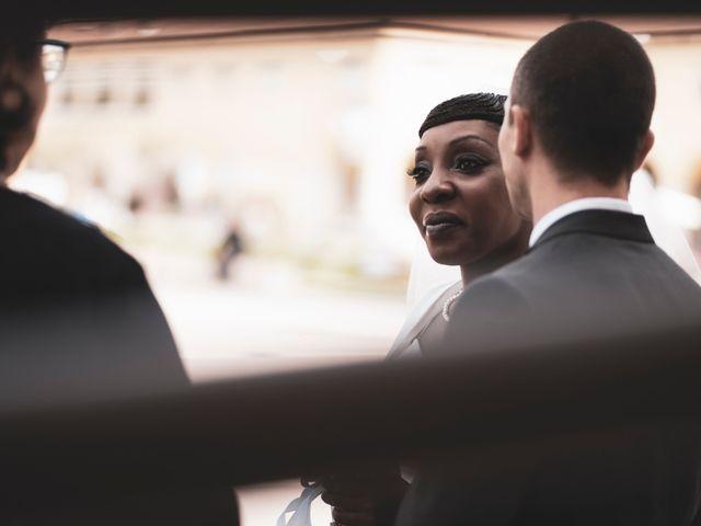 Il matrimonio di Daniele e Elodie a Pomezia, Roma 13