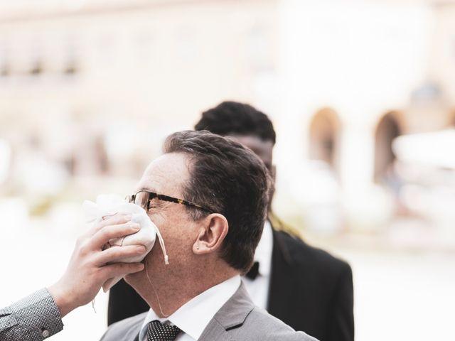 Il matrimonio di Daniele e Elodie a Pomezia, Roma 14