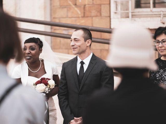 Il matrimonio di Daniele e Elodie a Pomezia, Roma 15
