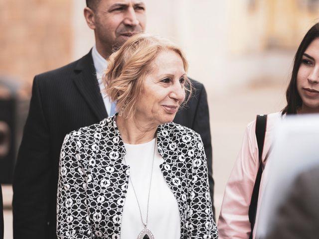 Il matrimonio di Daniele e Elodie a Pomezia, Roma 18