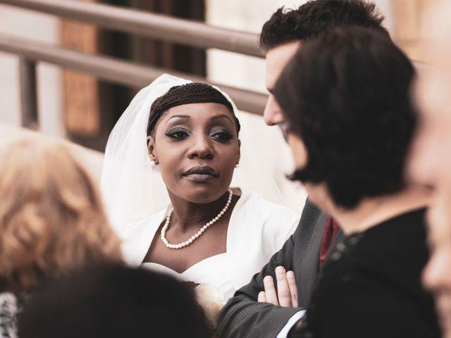 Il matrimonio di Daniele e Elodie a Pomezia, Roma 24