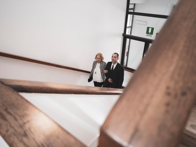 Il matrimonio di Daniele e Elodie a Pomezia, Roma 25