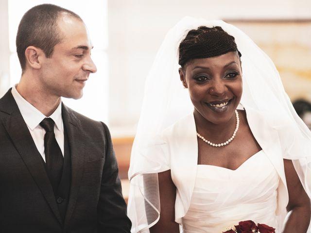 Il matrimonio di Daniele e Elodie a Pomezia, Roma 37