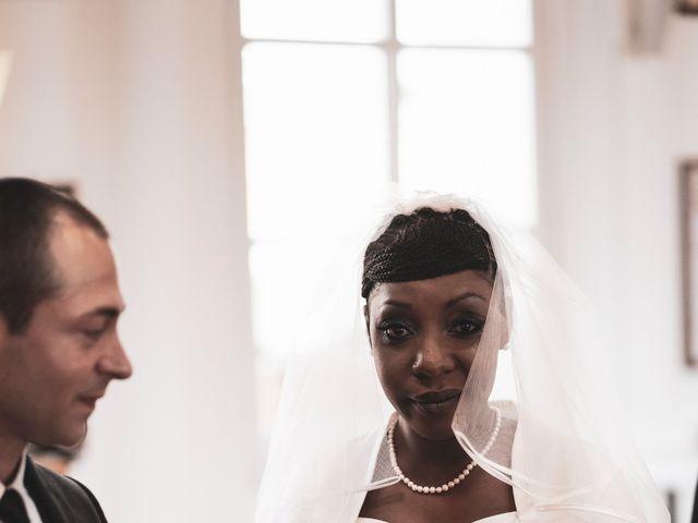 Il matrimonio di Daniele e Elodie a Pomezia, Roma 39