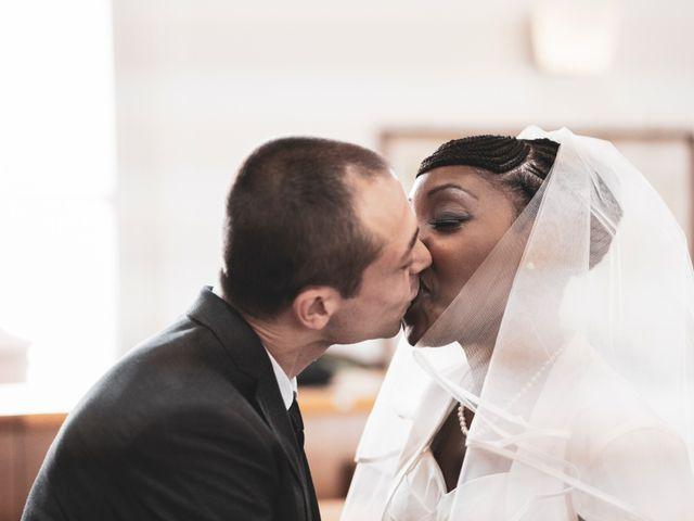 Il matrimonio di Daniele e Elodie a Pomezia, Roma 42