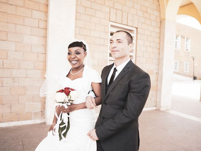 Il matrimonio di Daniele e Elodie a Pomezia, Roma 55