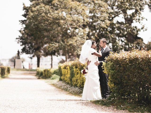 Il matrimonio di Daniele e Elodie a Pomezia, Roma 63