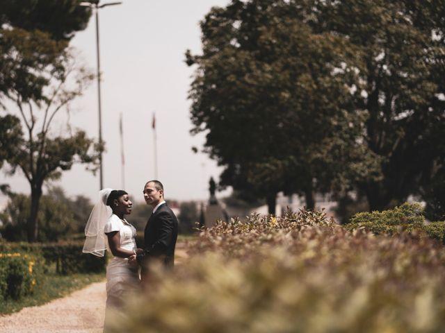 Il matrimonio di Daniele e Elodie a Pomezia, Roma 65