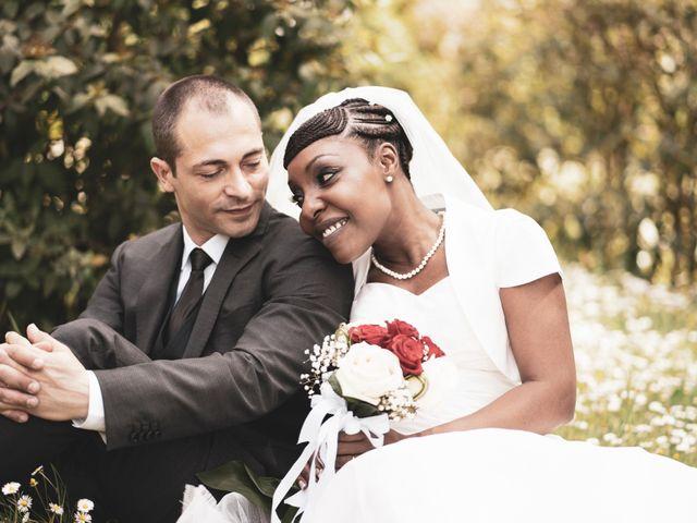 Il matrimonio di Daniele e Elodie a Pomezia, Roma 67