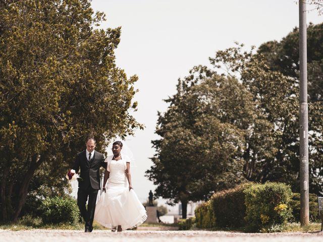Il matrimonio di Daniele e Elodie a Pomezia, Roma 82