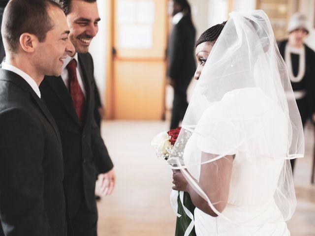 Il matrimonio di Daniele e Elodie a Pomezia, Roma 93