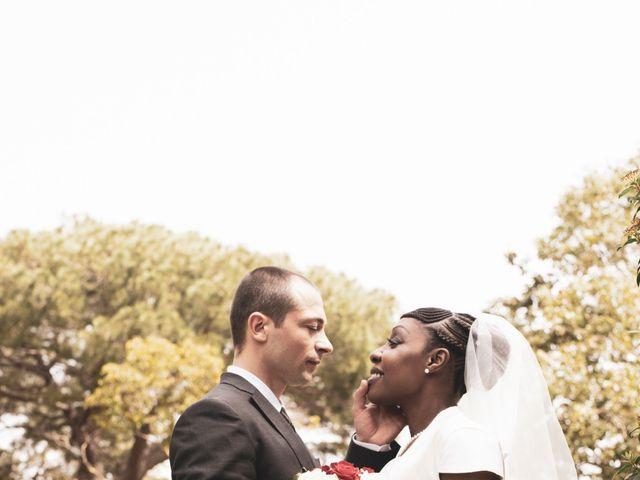 Il matrimonio di Daniele e Elodie a Pomezia, Roma 121