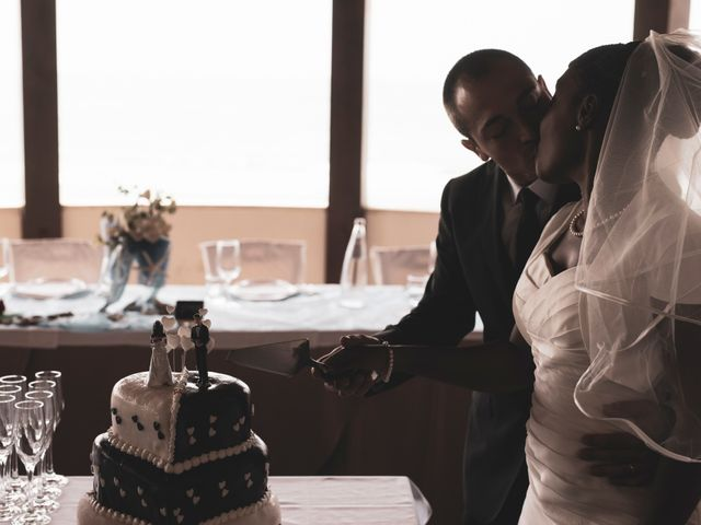Il matrimonio di Daniele e Elodie a Pomezia, Roma 130