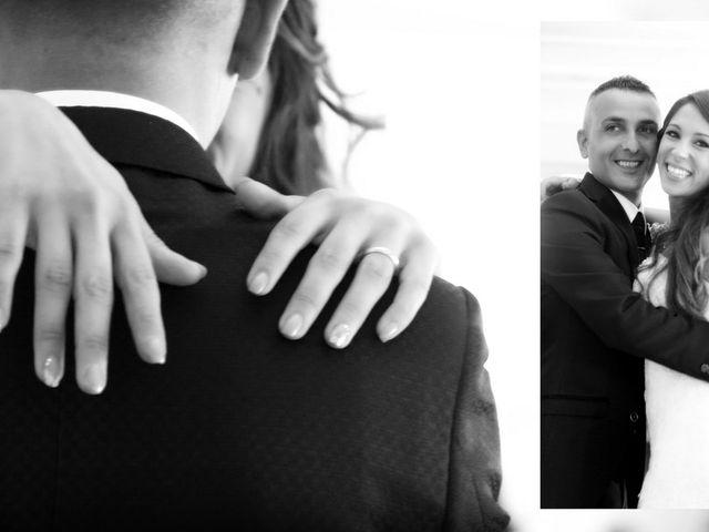 Il matrimonio di Vitaliano e Giusy a Poggiardo, Lecce 16