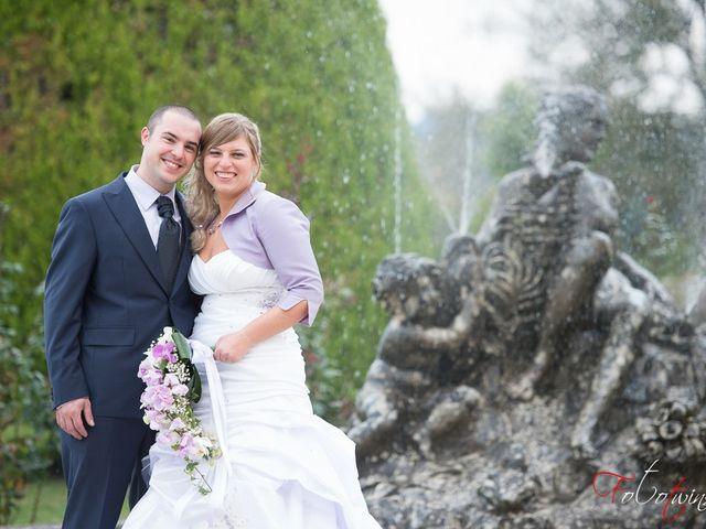 Il matrimonio di Luca e Maristella a Cogollo del Cengio, Vicenza 9