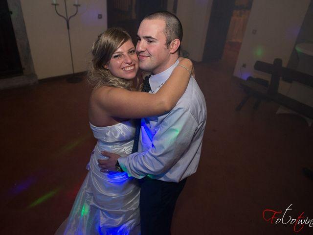 Il matrimonio di Luca e Maristella a Cogollo del Cengio, Vicenza 12