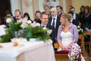 Il matrimonio di Luca e Maristella a Cogollo del Cengio, Vicenza 14