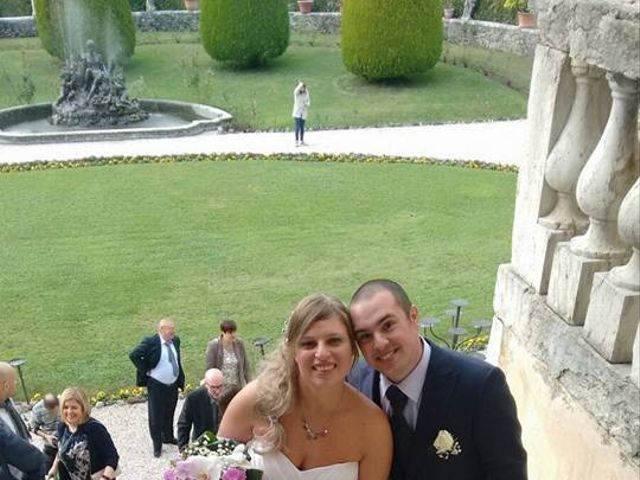Il matrimonio di Luca e Maristella a Cogollo del Cengio, Vicenza 15