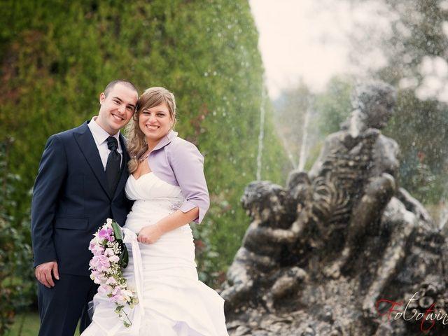 Il matrimonio di Luca e Maristella a Cogollo del Cengio, Vicenza 19