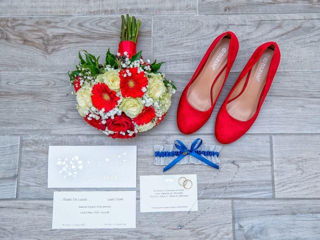 Il matrimonio di Alessio e Laura a Albano Sant'Alessandro, Bergamo 11