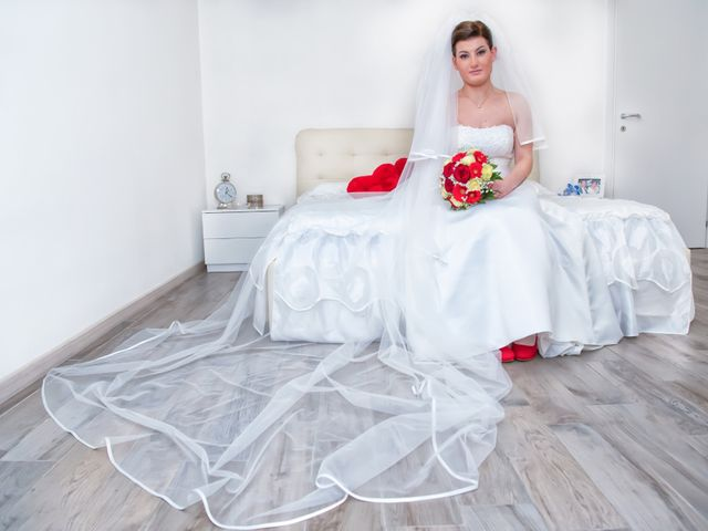 Il matrimonio di Alessio e Laura a Albano Sant'Alessandro, Bergamo 15