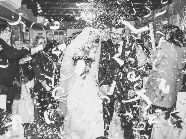 Il matrimonio di Alessio e Laura a Albano Sant'Alessandro, Bergamo 19