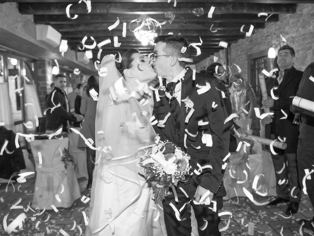 Il matrimonio di Alessio e Laura a Albano Sant'Alessandro, Bergamo 20