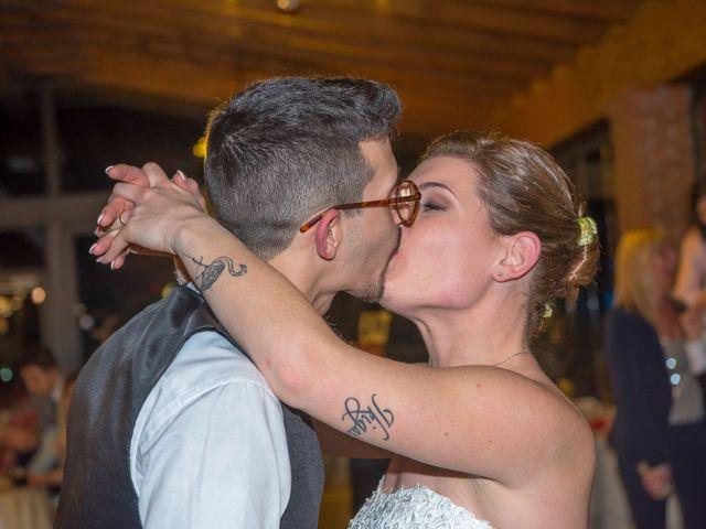 Il matrimonio di Alessio e Laura a Albano Sant'Alessandro, Bergamo 28