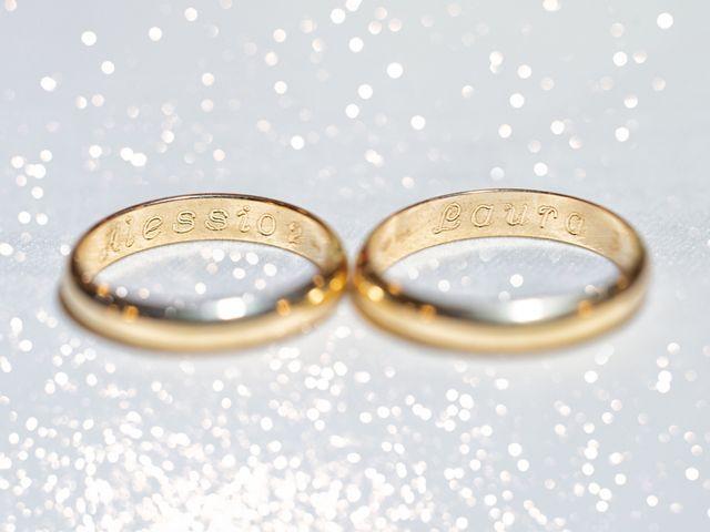 Il matrimonio di Alessio e Laura a Albano Sant'Alessandro, Bergamo 32