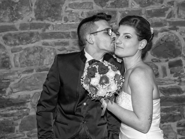 Il matrimonio di Alessio e Laura a Albano Sant'Alessandro, Bergamo 35