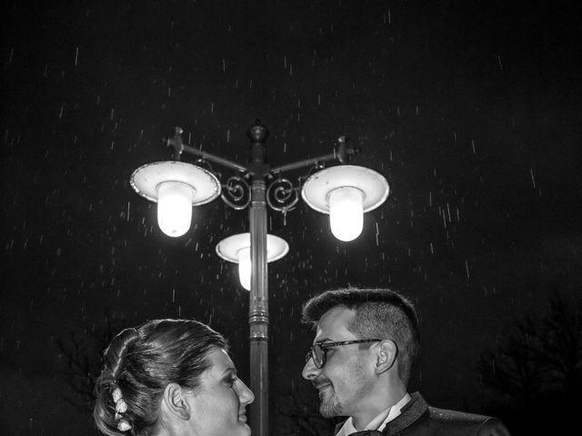 Il matrimonio di Alessio e Laura a Albano Sant'Alessandro, Bergamo 36
