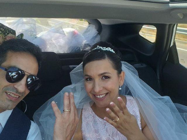Le nozze di Tamara e Marco