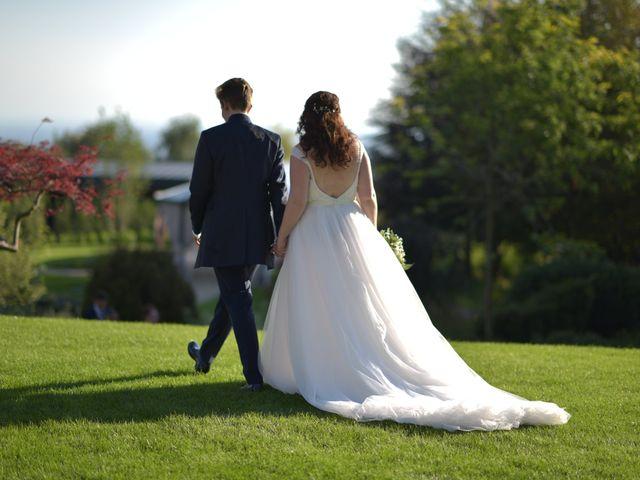 Il matrimonio di Alessandra e Arianna a Nembro, Bergamo 2