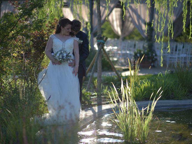Il matrimonio di Alessandra e Arianna a Nembro, Bergamo 4